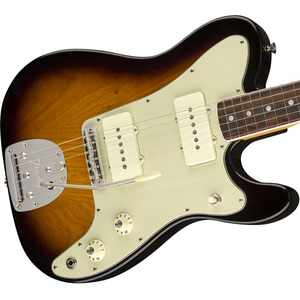 Fender LTD Jazz-Tele RW 2TS Parallel Universe