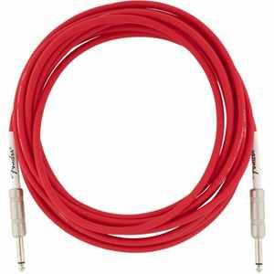 Fender Original Kabel 5,5m FR Fiesta Red