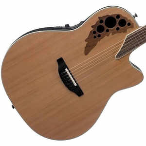 Ovation 1778TX-4CS Elite T Cedar