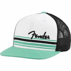Fender Malibu Flat Bill Hat