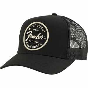Fender West Coast Trucker Hat