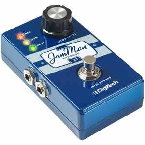 Digitech Jam Man Express XT Looper
