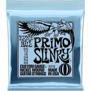Ernie Ball EB-2212 Primo Slinky Saiten 009,5-044