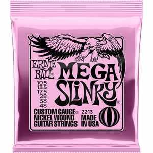 Ernie Ball EB2213 Mega Slinky Saiten 010,5-048