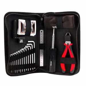 Ernie Ball Tool Kit mit diversem Werkzeug Kit