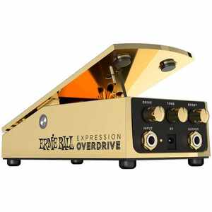 Ernie Ball EB-6183 Expression Overdrive Gold