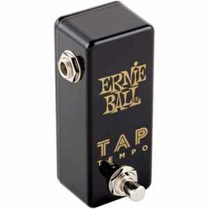 Ernie Ball EB-6186 Tap Tempo für Ambient Delay