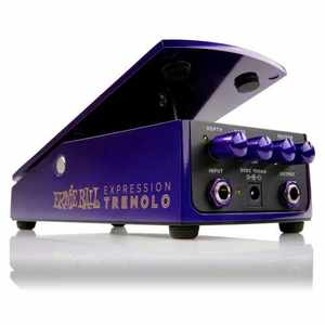 Ernie Ball EB-6188 Expression Tremolo violett Expression