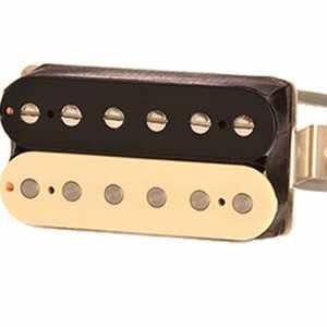 Gibson 500t Super Ceramic Humbucker ZB Zebra
