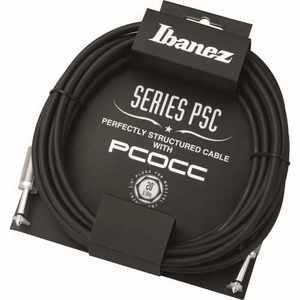 Ibanez PSC20 Instrumenten Kabel 6,1m