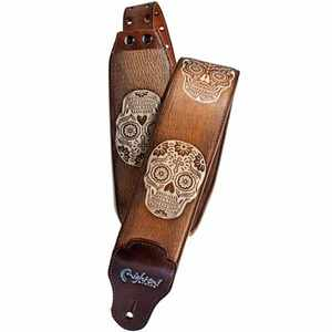 Righton Straps SUGAR Woody Gurt Leathercraft