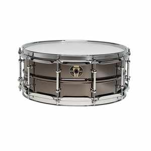 Ludwig 14x6,5 Black Magic Snare Chrom LW6514C