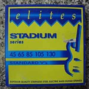 Elites EL23103 Stadium Bass Saiten Satz