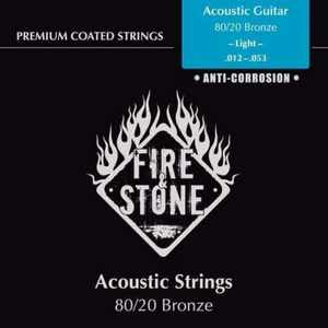 Fire&Stone W-Gitarre Light 012-053