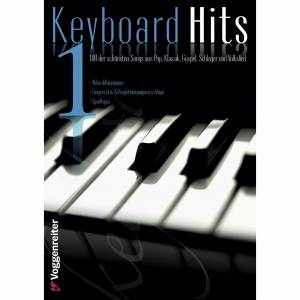 Keyboard-Hits 1