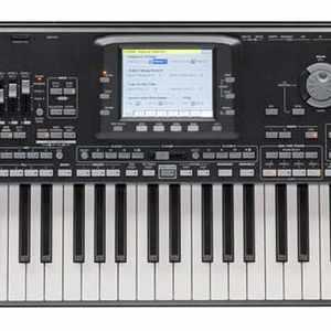 Korg PA3X 61 Keyboard international