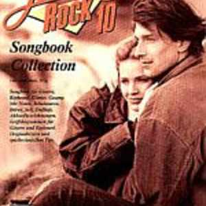 Kuschelrock 10: Songbook-Collection