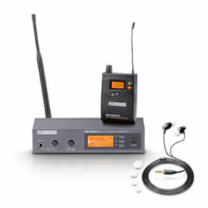 LD-Systems MEI 1000 G2 In-Ear Monitoring System