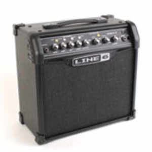 Line 6 Spider IV 15 Combo