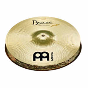 Meinl B14SH-B Serpents Hihat 14""