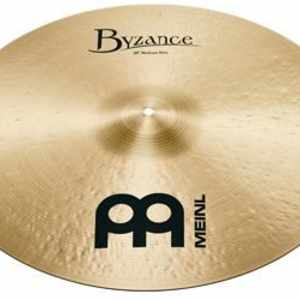 "Meinl Byzance 20"" Medium Ride B20MR Traditional"
