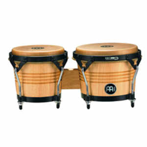 Meinl LC300NT-M Artist Holzbongo Natural