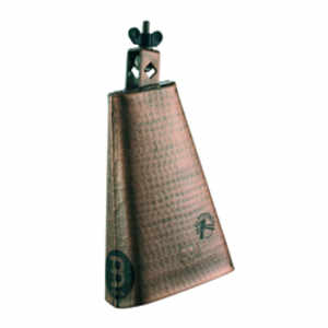 Meinl STB80BHH-C Big Mouth Copper Cowbell 8""