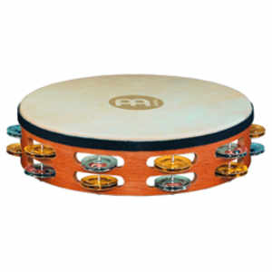 Meinl TAH2M-SNT Recording-Combo Holztambourines