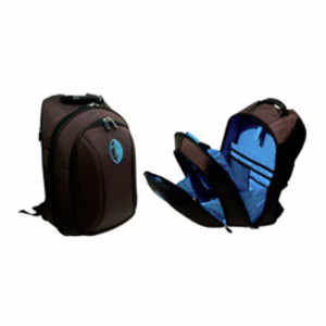 Namba Gear Lil Namba Remix Backpack Mayan Brown