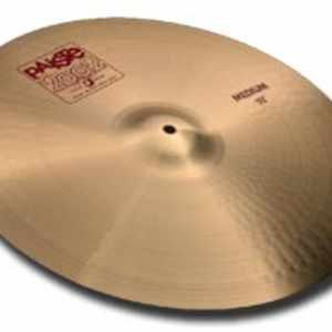 Paiste 2002 Crash Medium 16""