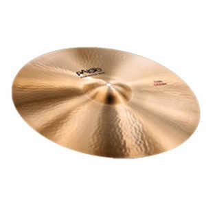 Paiste Formula 602 Thin Crash 16""