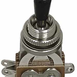 Partsland Toggle Switch creme