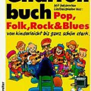 Peter Bursch - Gitarrenbuch Band 1