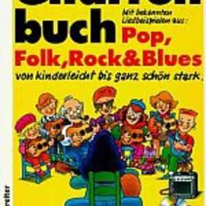 Peter Bursch - Gitarrenbuch Band 1