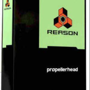 Propellerhead Reason 4.0