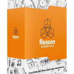 Propellerhead Reason Essential 2