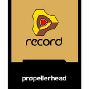 Propellerhead Record HD Recording Software