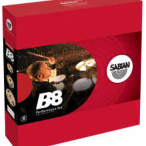 Sabian B8 Promotional - Showroom