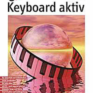 Keyboard aktiv Band 1 inkl. CD