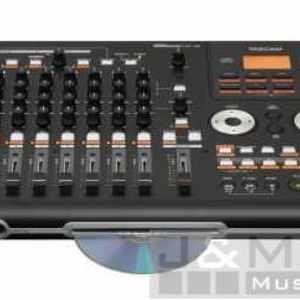 Tascam DP-02 Recorder