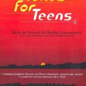 Tunes for Teens vol.1