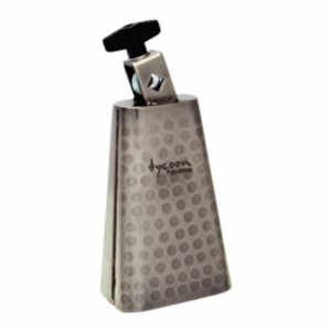 Tycoon Cowbell Hand-Hammered 6,5""