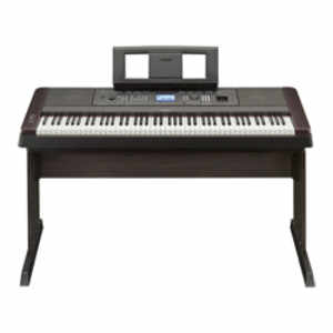 Yamaha DGX-650 B Digital Piano