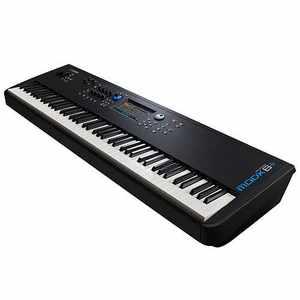 Yamaha MODX8 Synthesizer - RETOURE