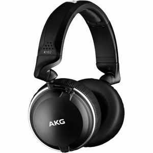 AKG K182 Kopfhörer für E-Drums, Keyboards, Studiomonitoring und Homerecording