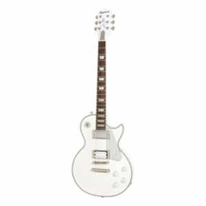 Epiphone Limited Tommy Thayer Signature White