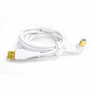 DJ TechTools DJTT Chroma USB Kabel Weiss