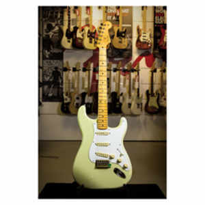 Fender Special Edition 50s Stratocaster Apple Green