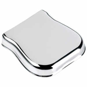 Fender Bridge Cover Vintage Tele 'Ashtray' Chrome