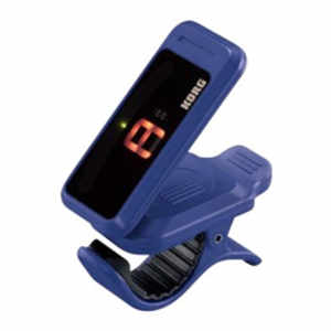 Korg PC-1 Clip-On Tuner limited blue